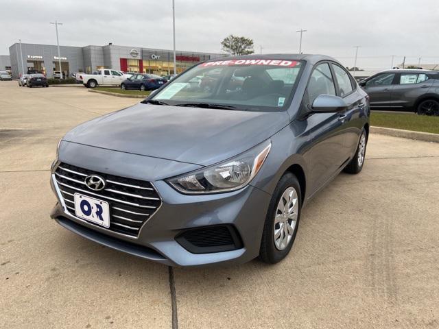 2020 Hyundai Accent SE [0]