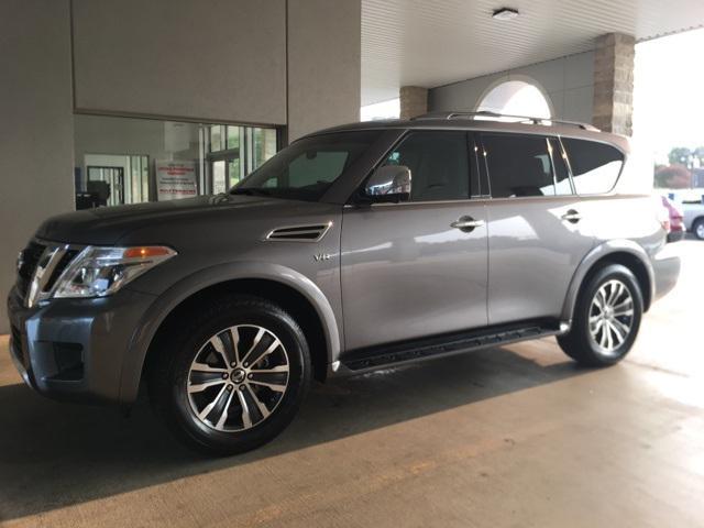 2018 Nissan Armada SL [16]