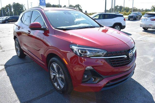 2020 Buick Encore GX Essence for sale in Rocky Mount, NC