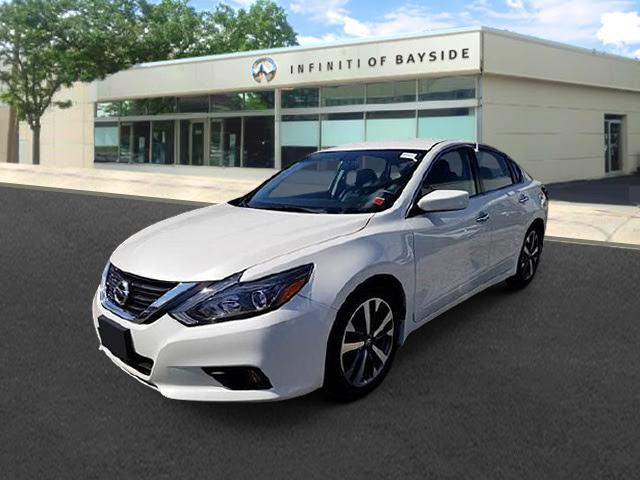 2018 Nissan Altima 2.5 SR [9]