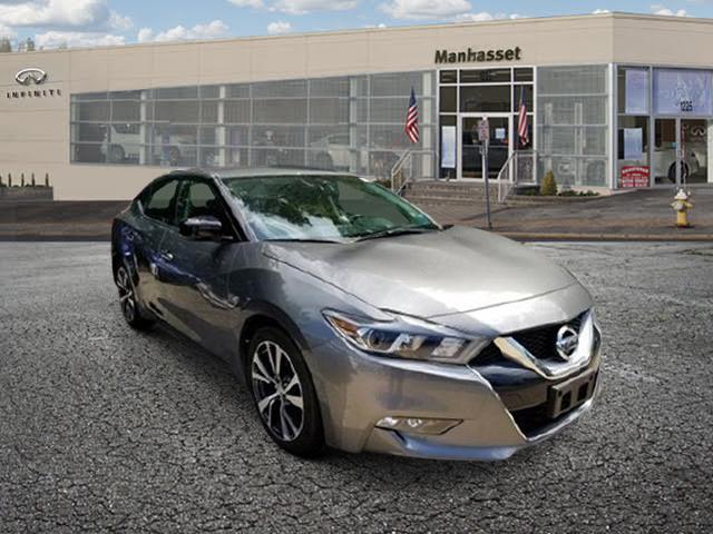 2017 Nissan Maxima S [0]