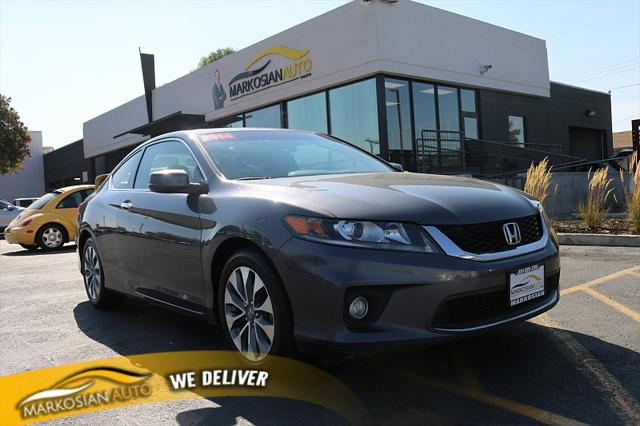 2014 Honda Accord Coupe EX for sale in Salt Lake City, UT