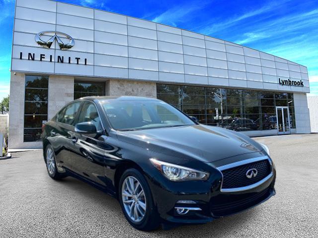 2017 INFINITI Q50 3.0t Premium AWD [14]