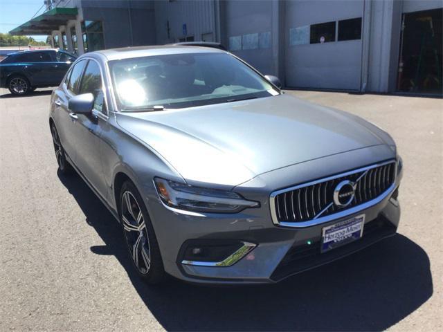 2021 Volvo S60 Inscription for sale in Beaverton, OR