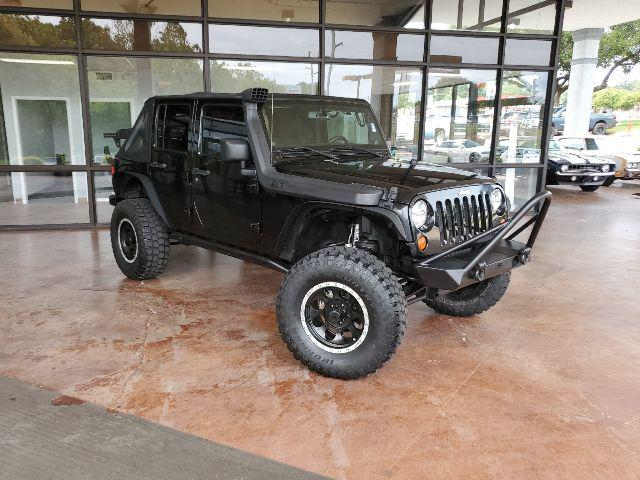 2013 Jeep Wrangler Unlimited Sport for sale in Denver, NC