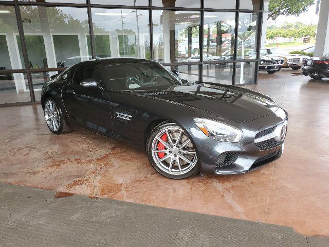 2016 Mercedes-Benz AMG GT S for sale in Denver, NC