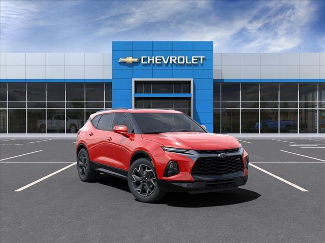 2021 Chevrolet Blazer RS for sale in Ellicott City, MD