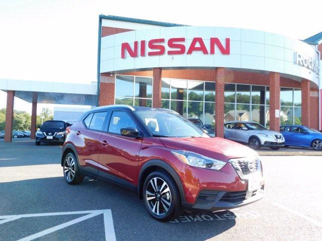 2020 Nissan Kicks SV for sale in Stafford, VA