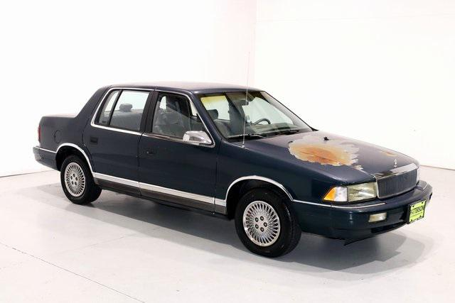 1994 Chrysler Lebaron LE [0]