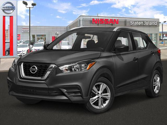 2020 Nissan Kicks SV [11]