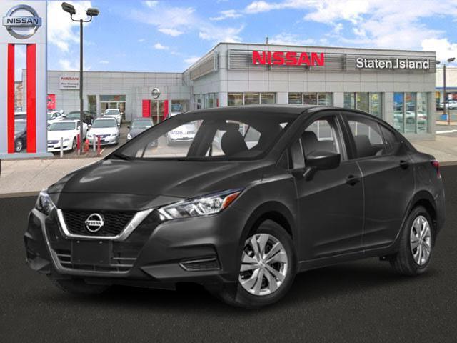 2020 Nissan Versa SV [3]