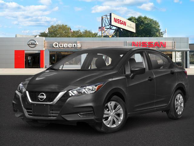 2020 Nissan Versa SV [9]