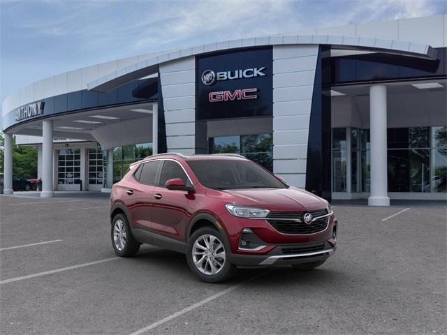 2020年别克昂可GX精选在伊利诺伊州Gurnee附近出售