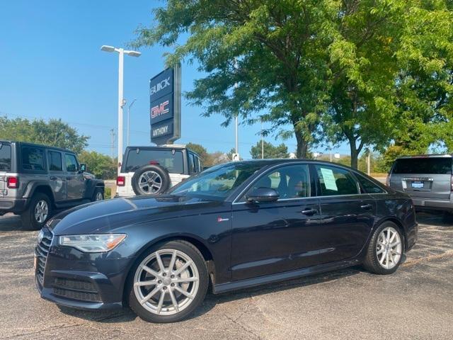 2018 Audi A6 Prestige for sale in Gurnee, IL