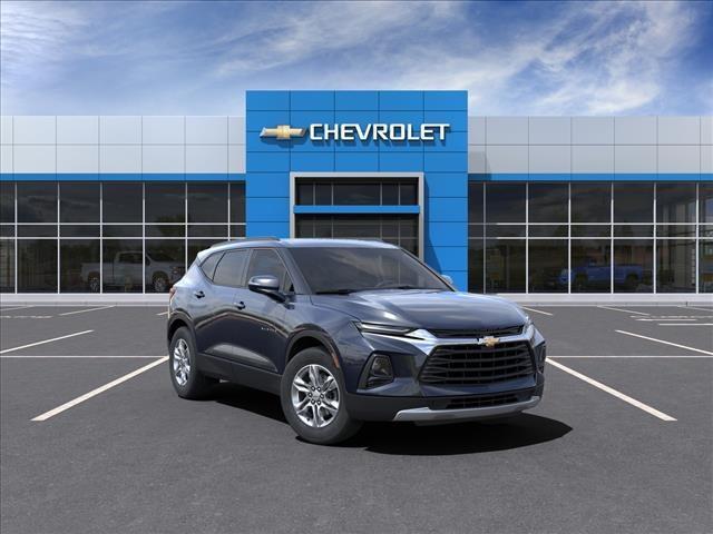 2021 Chevrolet Blazer LT for sale in Ellicott City, MD