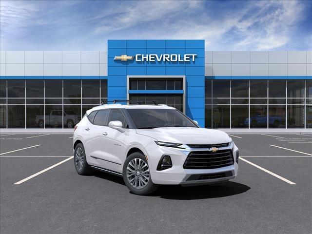 2021 Chevrolet Blazer Premier for sale in Ellicott City, MD