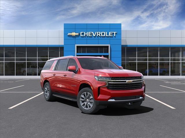 2021 Chevrolet Suburban LT for sale in Ellicott City, MD