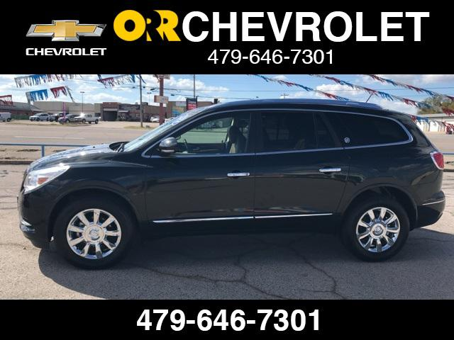 2014 Buick Enclave Leather [11]