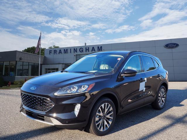 2020 Ford Escape Titanium Hybrid for sale in Framingham, MA