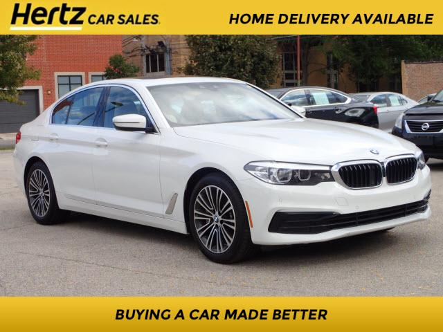 2019 BMW 5 Series 530i for sale in Chicago, IL