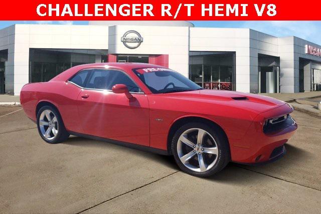2017 Dodge Challenger R/T [13]
