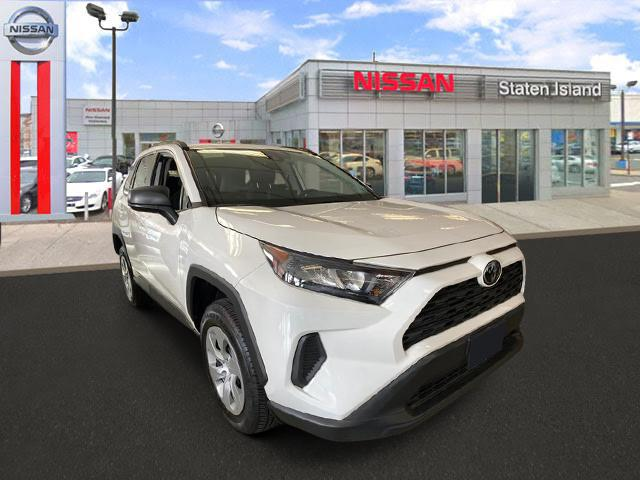 2019 Toyota Rav4 LE [1]