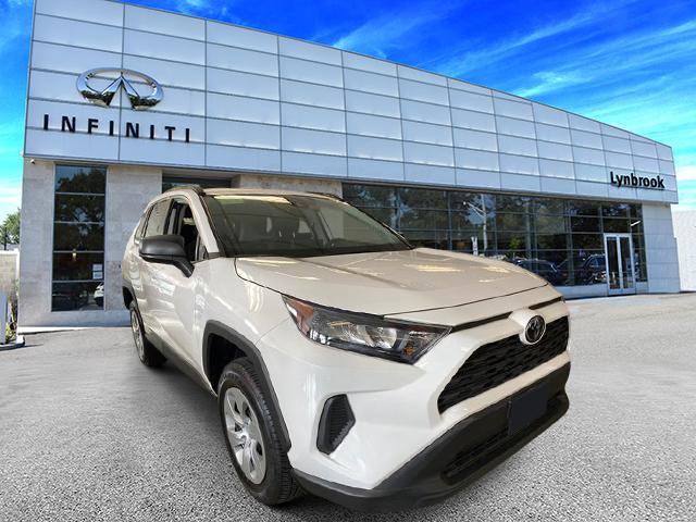 2019 Toyota Rav4 LE [7]