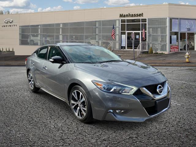 2017 Nissan Maxima Platinum 3.5L [12]