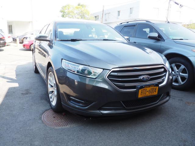 2018 Ford Taurus Limited for sale in Lynn, MA