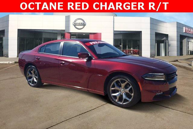 2017 Dodge Charger R/T [1]