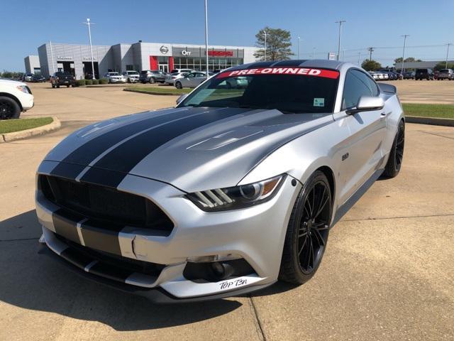2015 Ford Mustang GT Premium [19]