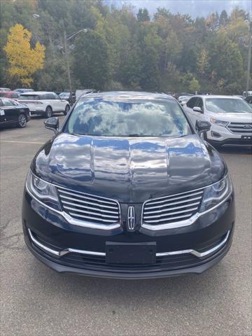 2017 Lincoln MKX Reserve for sale in Vestal, NY