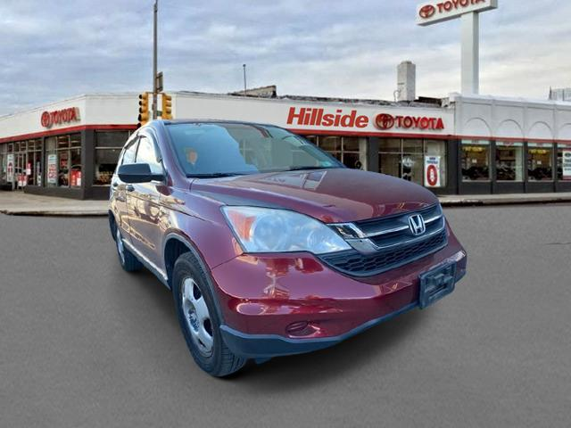 2011 Honda Cr-V LX [11]