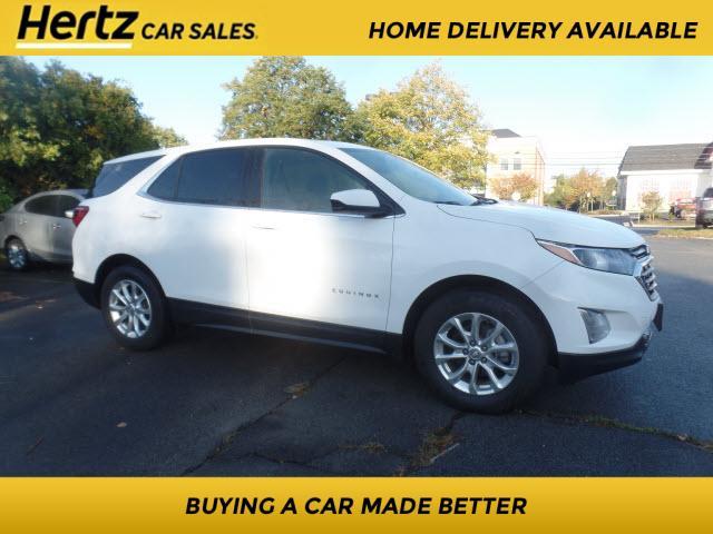 2019 Chevrolet Equinox LT for sale in Leesburg, VA