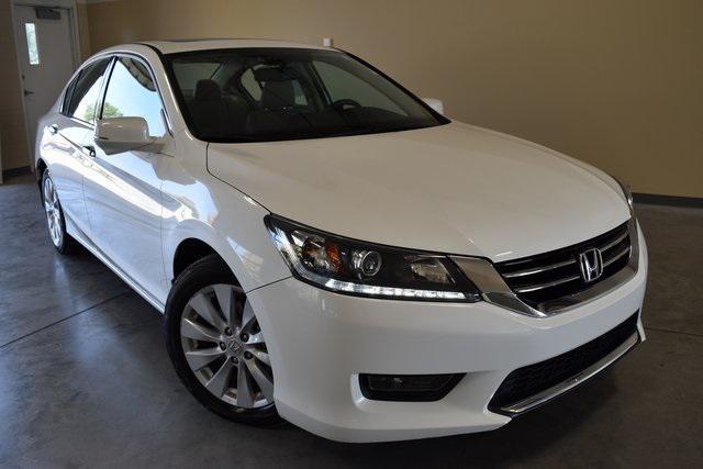 2014 Honda Accord Sedan EX-L [1]