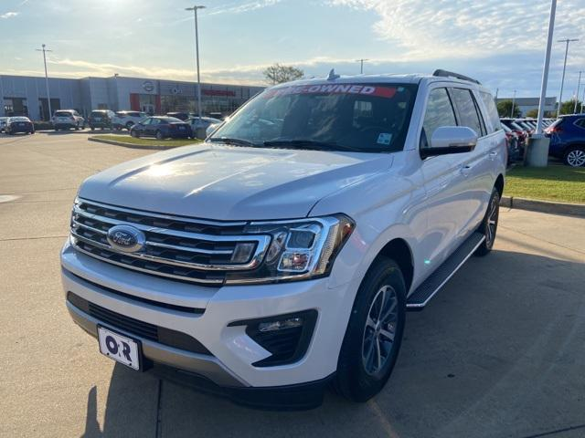 2018 Ford Expedition XLT [11]