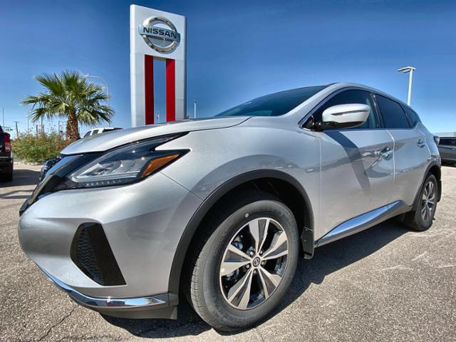 2020 Nissan Murano S for sale in Las Cruces, NM