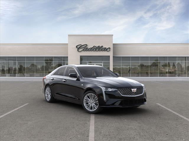 2020 Cadillac CT4 Premium Luxury for sale in Ellicott City, MD