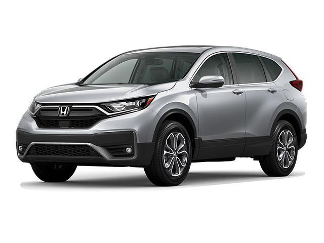 2020 Honda CR-V EX-L for sale in Kaneohe, HI