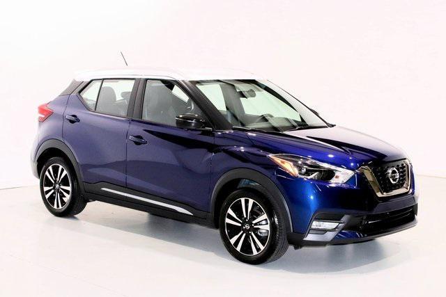 2019 Nissan Kicks SR [9]