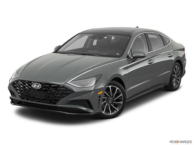 2020 Hyundai Sonata for sale near Ontario, CA