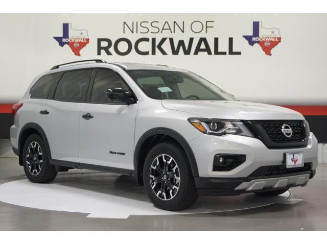 2020 Nissan Pathfinder SL for sale in Rockwall, TX