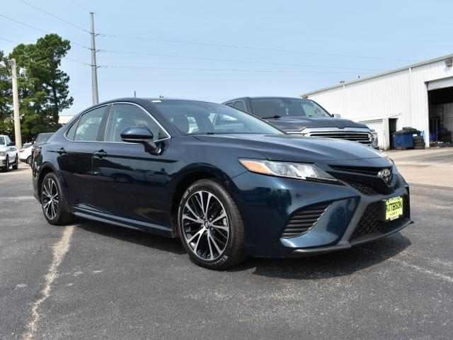 2018 Toyota Camry L [13]