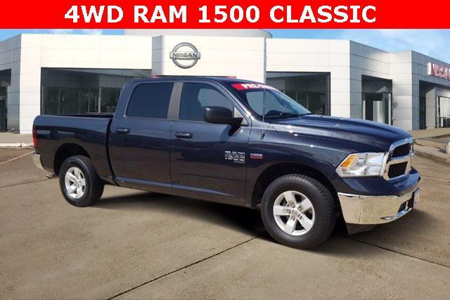 2019 RAM 1500 Classic SLT [6]