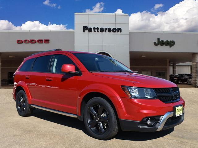 2018 Dodge Journey Crossroad [18]