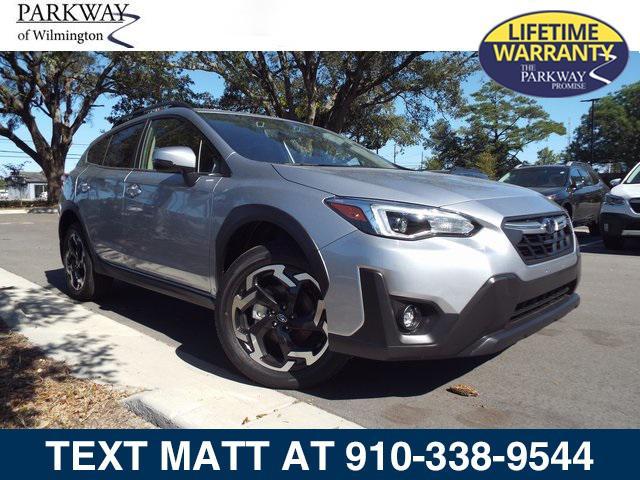 2021 Subaru Crosstrek Limited for sale in Wilmington, NC
