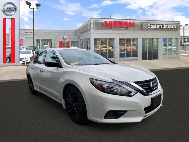 2017 Nissan Altima 2.5 SR [8]