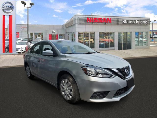 2017 Nissan Sentra SV [18]