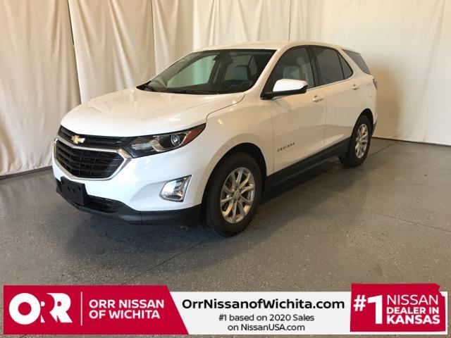 2018 Chevrolet Equinox LT [6]