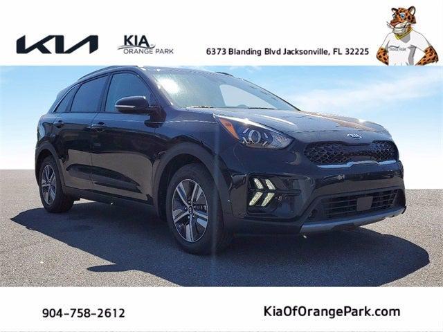 2020 Kia Niro Plug-In Hybrid EX for sale in Jacksonville, FL